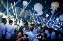 Photo 22 / 357 - White Party - Samedi 31 août 2019